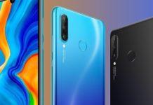 Imagem de: Huawei P30 Lite tem desconto de até R$ 300 na troca por celular usado