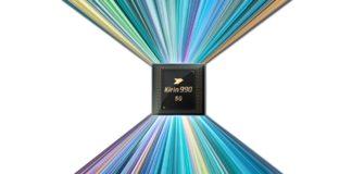 Imagem de: Chip Kirin 990 5G da Huawei com variante 4G é anunciado