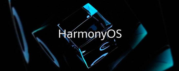 Imagem de: Huawei P40 pode ser o 1º celular com HarmonyOS instalado de fábrica