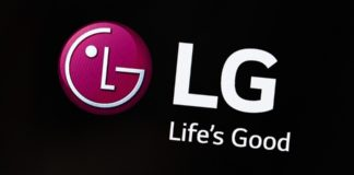 Imagem de: Mais uma: LG também tem patente de tela dobrável e aparelho multifunção