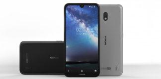 Imagem de: Nokia 2.2 é anunciado com design moderno, Android puro e preço atraente
