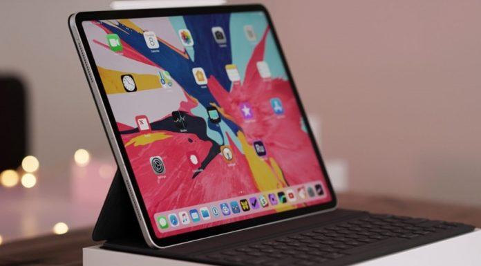 Imagem de: Apple explica o que fazer caso seu iPad Pro venha torto de fábrica