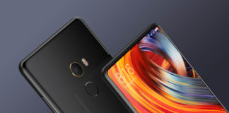 Imagem de: Xiaomi Mi Mix 2 entra em promoção e está saindo por apenas R$ 1.244