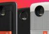 Imagem de: Motos Snaps atuais continuarão compatíveis com o Moto Z4, confirma Motorola