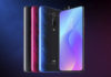 Imagem de: Xiaomi Mi 9T a partir de R$ 1.312 no AliExpress
