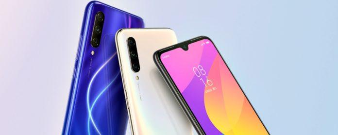 Imagem de: Xiaomi deve lançar o Mi CC9e como Mi A3 nos EUA