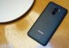 Imagem de: Pocophone F1 vai ganhar update para gravar em 4K, 60 fps e em câmera lenta