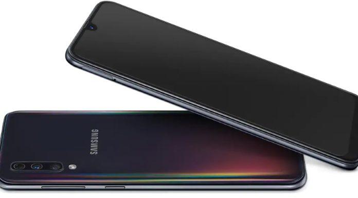 Imagem de: Câmera do Galaxy A50 pontua bem no ranking DxOMark, mas não se destaca