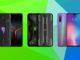 Imagem de: Os 10 celulares mais buscados no Comparador do TecMundo (09/09/2019)