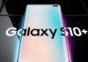Imagem de: Samsung Galaxy S10+ foi o celular Android com maior receita em 2019