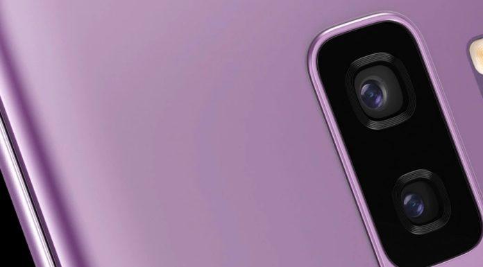 Imagem de: Modo escuro da câmera dos Galaxy S9 e Note 9 tem erro que incomoda usuários