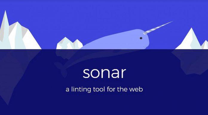 Imagem de: A Microsoft está disponibilizando o Sonar para testes de segurança em sites