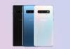 Imagem de: Samsung Galaxy S11 deve ganhar 4 opções de cores