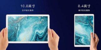 Imagem de: Tablet Huawei MediaPad M6 começa a ser vendido hoje (10)