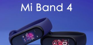 Imagem de: Xiaomi lança oficialmente a Mi Band 4 com variante dos Vingadores