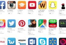 Imagem de: Dados da App Store mostram que interesse por novos aplicativos caiu