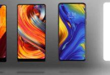 Imagem de: Mi 9 Pro 5G e Mi Mix 4 aparecem 'acidentalmente' no site da Xiaomi