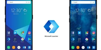 Imagem de: Atualização do Microsoft Launcher para Android traz novos widgets e mais