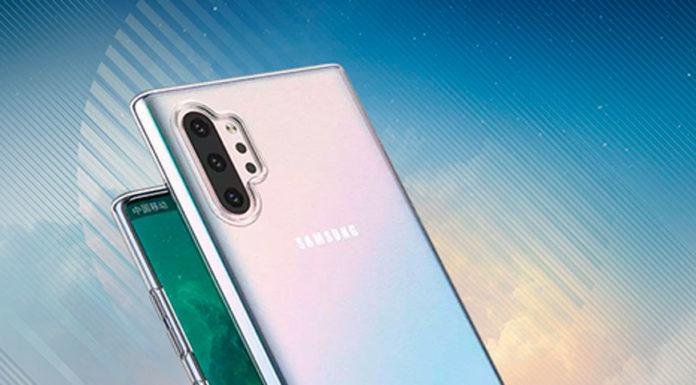 Imagem de: Galaxy Note 10 da Samsung deve ter 2 versões, segundo vazamento
