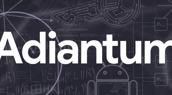 Imagem de: Adiantum: Google cria solução de criptografia para celulares mais baratos