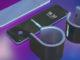 Imagem de: Patente da Samsung mostra smartphone que pode ser dobrado como uma pulseira