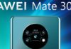 Imagem de: Huawei Mate 30 Pro aparece em foto rodando Android puro