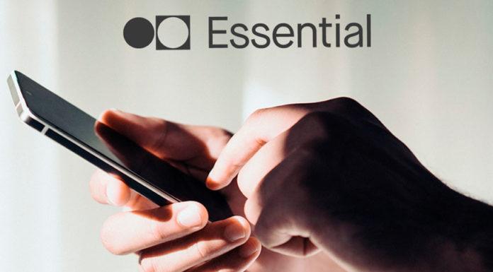 Imagem de: Fabricante do Essential Phone pode lançar novo aparelho em breve