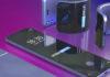 Imagem de: Mais que dobrável: Samsung registra patente de celular enrolável