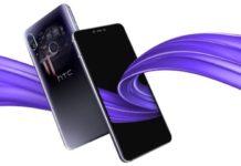 Imagem de: HTC anuncia o celular intermediário premium U19e e o básico Desire 19+
