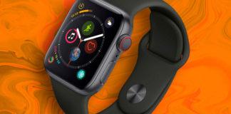 Imagem de: Apple Watch Series 4: review/análise [vídeo]