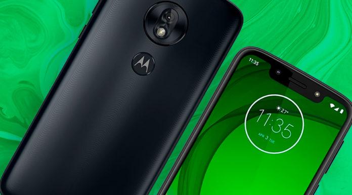 Imagem de: Motorola Moto G7 Play: review/análise [vídeo]