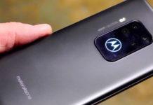 Imagem de: IFA 2019: Motorola One Zoom é premiado como melhor celular do evento