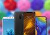 Imagem de: Os melhores smartphones vendidos atualmente pela Xiaomi