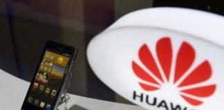 Imagem de: Huawei está pronta para lançar sistema operacional próprio, diz registro