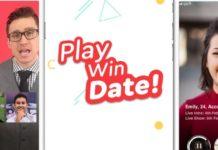 Imagem de: Novo app de relacionamento forma casais em jogo de perguntas e respostas