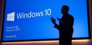 Imagem de: Xiii! Atualização do Windows 10 pode resultar em tela azul 'eterna'