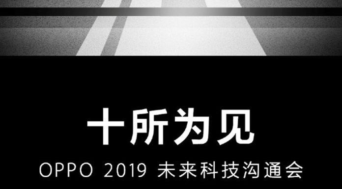 Imagem de: Oppo anuncia smartphone com zoom óptico de 10x essa semana, diz rumor
