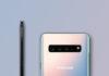 Imagem de: Samsung poderá lançar um Galaxy Note 10 Pro ainda mais potente