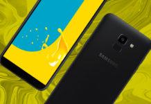Imagem de: Samsung Galaxy J6: review/análise [vídeo]