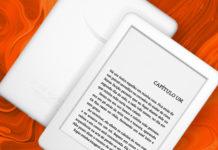Imagem de: Review Amazon Kindle (2019 10ª geração): é custo-benefício que você queria?