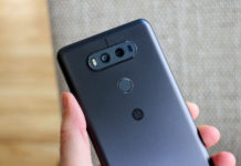 Imagem de: LG V30 vai apostar em segurança biométrica para todos os gostos