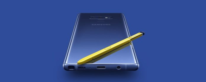 Imagem de: Galaxy Note 10 Pro será o nome do maior modelo da nova linha da Samsung