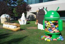 Imagem de: Android já tem um bilhão de aparelhos desatualizados há dois anos ou mais