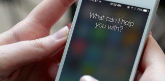 Imagem de: Siri atende comandos e salva homem após capotamento no deserto