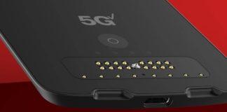 Imagem de: Moto Z2 Force ganha módulo de 5G e indica o fim da linha 'Z'