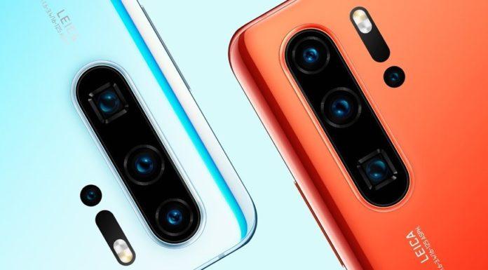 Imagem de:  Huawei P30 Pro ou P30 Lite: qual celular vale mais a pena?