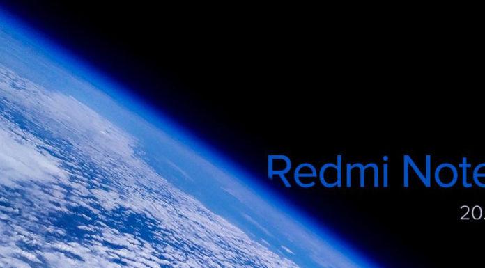 Imagem de: Xiaomi Redmi Note 7S chega no dia 20 de maio com câmera de 48 MP