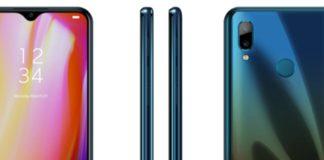 Imagem de: HTC tem 4 celulares vazados; veja especificações e imagens