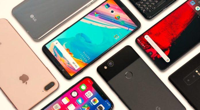 Imagem de: Brasil vende 6% menos celulares no 1º trimestre, mas lucra 8% a mais