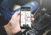Imagem de: Waze vai permitir que você ligue para outros Wazers em caso de pneu furado
